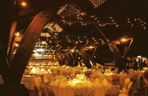 Hire Linen Chair Covers Sashes Table Decorations For